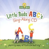 Little Buds ABC's Sing-Along CD