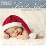 First Noel: Christmas Lullabies