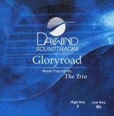 Gloryroad, Accompaniment CD