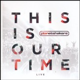 This Is Our Time (Live) [Music Download]