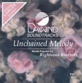 Unchained Melody, Accompaniment CD