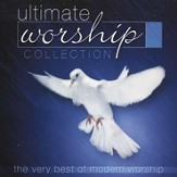 Ultimate Worship Collection: The Very Best of Modern Worship,  Compact Disc [CD]