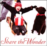 Share the Wonder