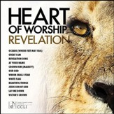Heart Of Worship Revelation [Music Download]