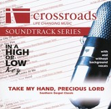Take My Hand, Precious Lord, Accompaniment CD
