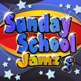 Sunday School Jamz CD