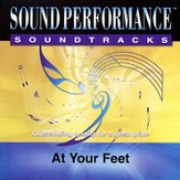 At Your Feet, Acc CD