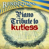 Piano Tribute: Kutless CD