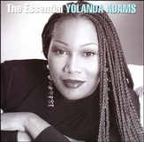 The Essential Yolanda Adams (2 CD's)