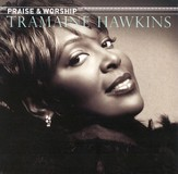 Tramaine Hawkins Praise & Worship CD
