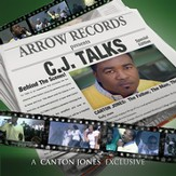 CJ Talks CD+DVD