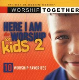 Blessed Be Your Name (HIATW Kids Vol 2 Album Version) [Music Download]
