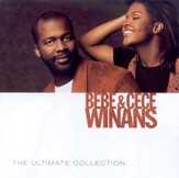 The Ultimate Collection: BeBe & CeCe Winans CD