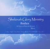 Shekinah Glory Ministry Redux: 10 Years of Praise and Worship Music