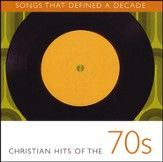 Christian Hits of the 70's