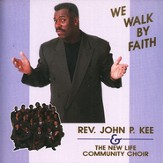 We Walk By Faith CD