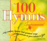 100 Instrumental Hymns (3 CD Set)
