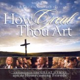 Down At The Cross (How Great Thou Art Album Version) [Music Download]