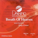 Breath of Heaven, Accompaniment CD