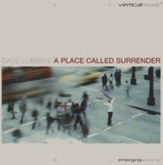 A Place Called Surrender, CD