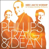Here I Am to Worship [Music Download]