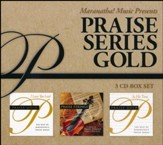 Praise Series Gold 3 CDs