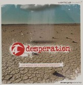 Desperation: Live Worship for a Desperate Generation, Compact Disc [CD]