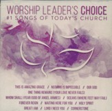 Worship Leader's Choice