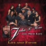 Life and Favor [Music Download]