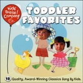 Toddler Favorites  - Slightly Imperfect