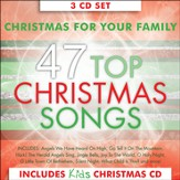 Christmas for Your Family--3-CD Set