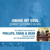 Awake My Soul (Christ Is Formed In Me), Accompaniment CD
