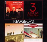 Newsboys: 3 Album Collection