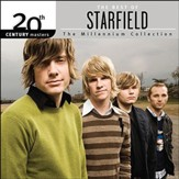 20th Century Masters - The Millennium Collection: The Best of Starfield