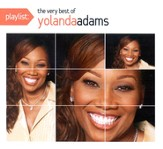 Playlist: The Very Best of Yolanda Adams CD