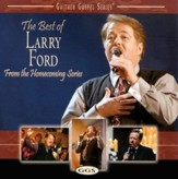 The Best Of Larry Ford [Music Download]