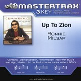 Up To Zion, Accompaniment CD