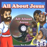 All About Jesus - Slightly Imperfect