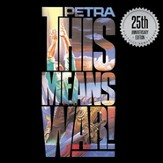 This Means War, 25th Anniversary Edition CD