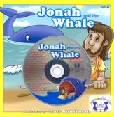Jonah and the Whale - Slightly Imperfect