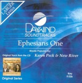 Ephesians One, Accompaniment CD