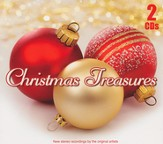 Christmas Treasures (2 CDs)