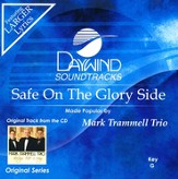 Safe On The Glory Side, Accompaniment CD