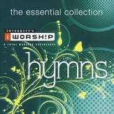 iWorship Hymns: The Essential Collection CD