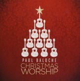 Christmas Worship [Music Download]