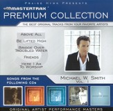 Songs from Michael W. Smith, Volume 1, Accompaniment CD