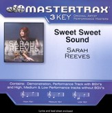 Sweet Sweet Sound (Key-G-Premiere Performance Plus w/o Background Vocals) [Music Download]