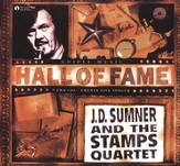 J.D. Sumner & the Stamps Quartet: Hall of Fame CD
