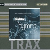 iWorship Hymns: The Essential Collection, CD Trax