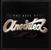 The Best of Anointed CD